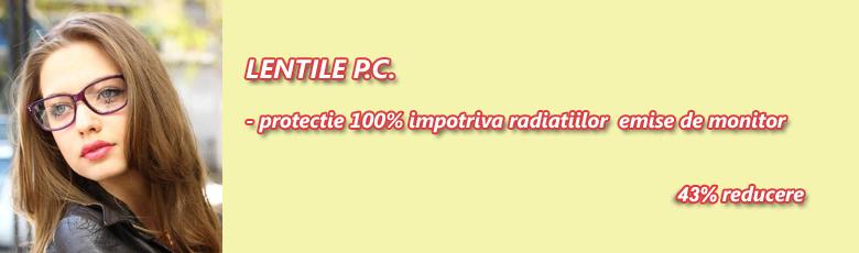 LENTILE P.C.